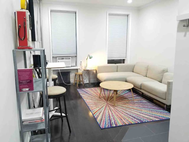 Brand New, Super Comfortable 2 BR Apt In Times Squ