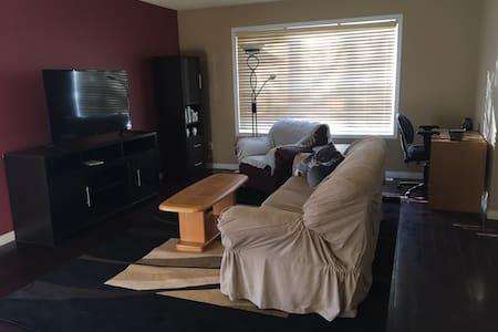 Beautiful 2 bedroom Duplex