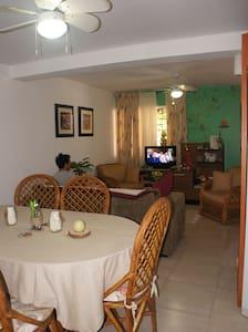 Alojamiento en la Perla del Caribe - Porlamar - Haus