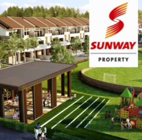 Sunway Cassia Penang 3 Storey house - Batu Maung - Casa