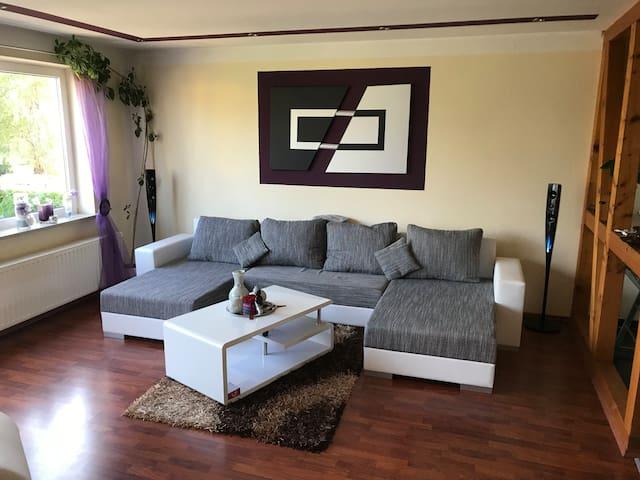 Wohnung Feriendomizil gehobene Ausstattung