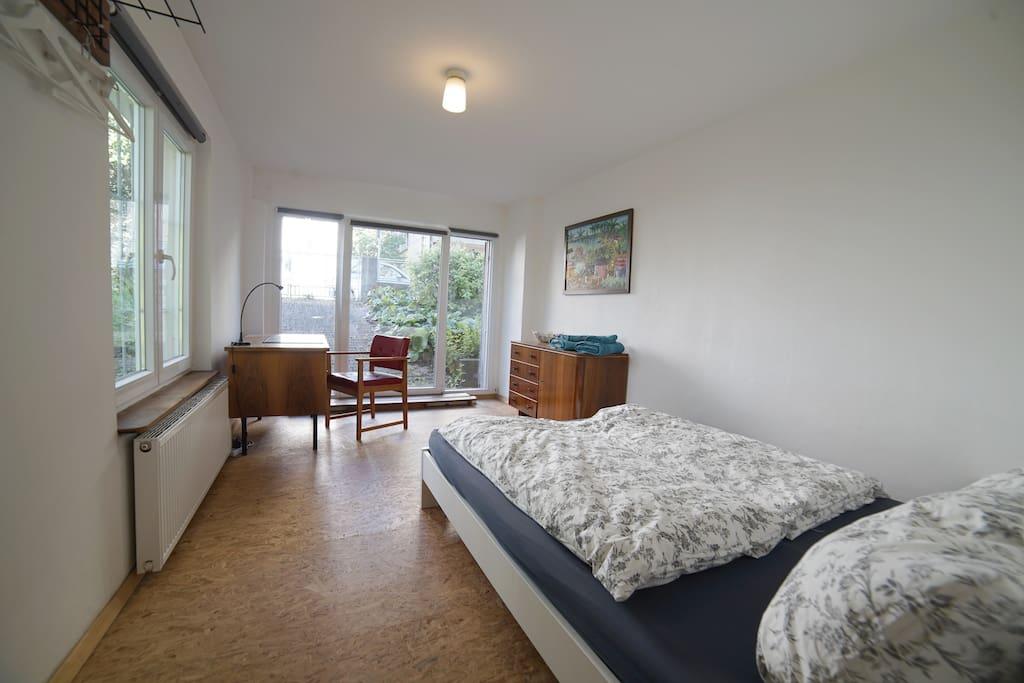 Doppelzimmer 1 / double room 1