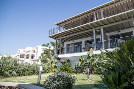 Bodrum Home with fascinating views