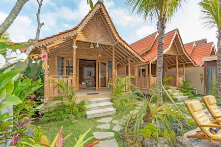 BEAUTIFUL 1BR VILLA~POOL~UBUD - Ubud - Villa