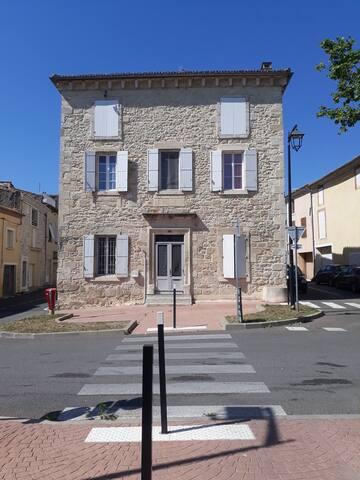 La maison du Cours