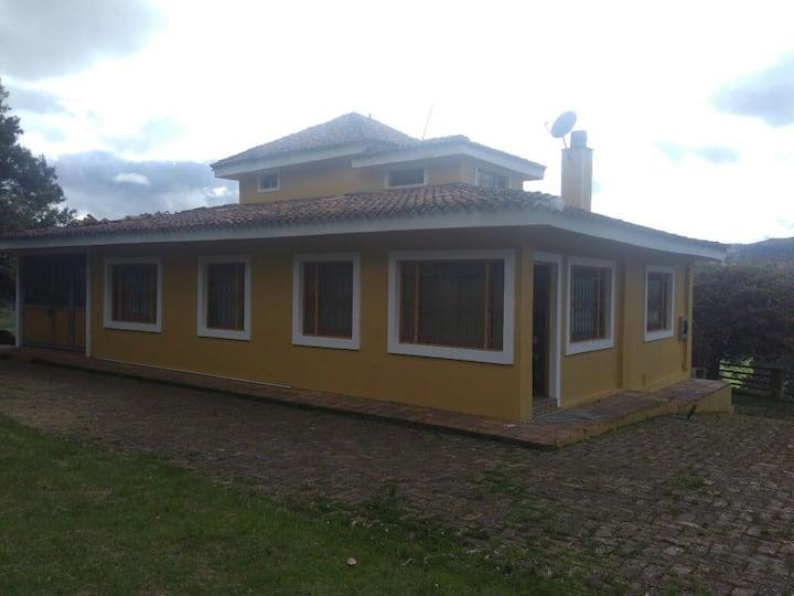 Casa de Campo Choconta