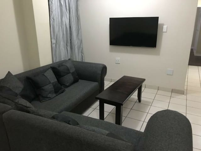 Modern Apartment at the heart of Sunnyside