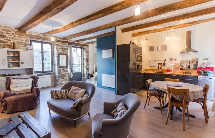Airbnb® | Pleudihen-sur-Rance - Vacation Rentals & Places to ... on
