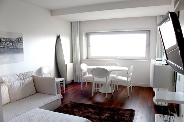 Douro lake apartment
