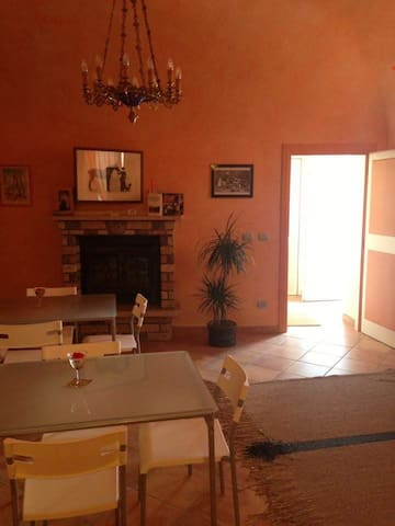 Locanda Ca' Novelli - Frassineto Po - Bed & Breakfast