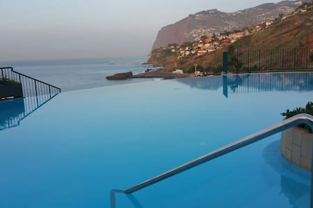 Charming T1 in Funchal. 1 to 4 pers - Funchal - Condominium