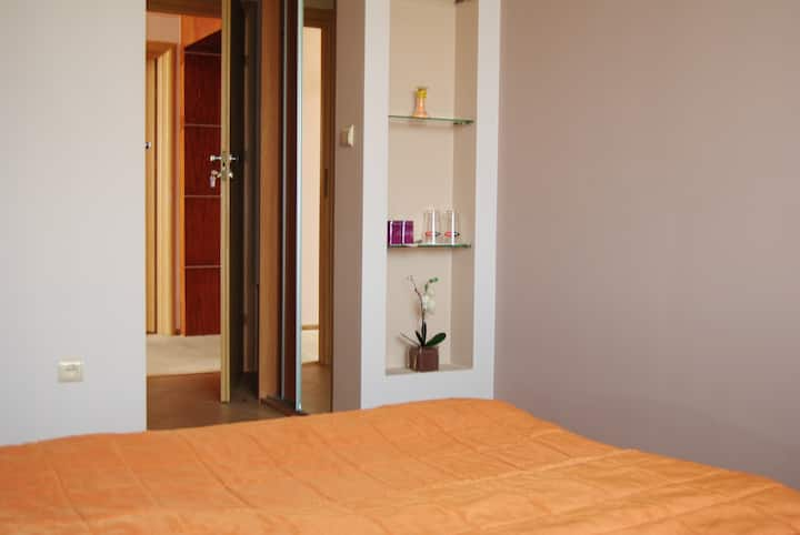 Villa Milano - pokój 2-os z łazienką Mielno (2)