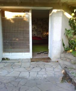 chambre avec entrée indépendante - Champforgeuil - Casa