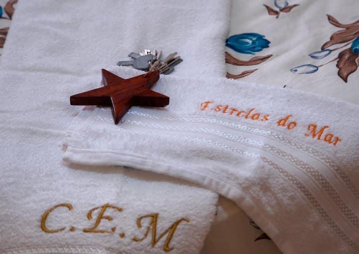 CASA MOBILIADA COM TODOS OS CONFORTOS, NA PRAIA DE BARRA NOVA 3
