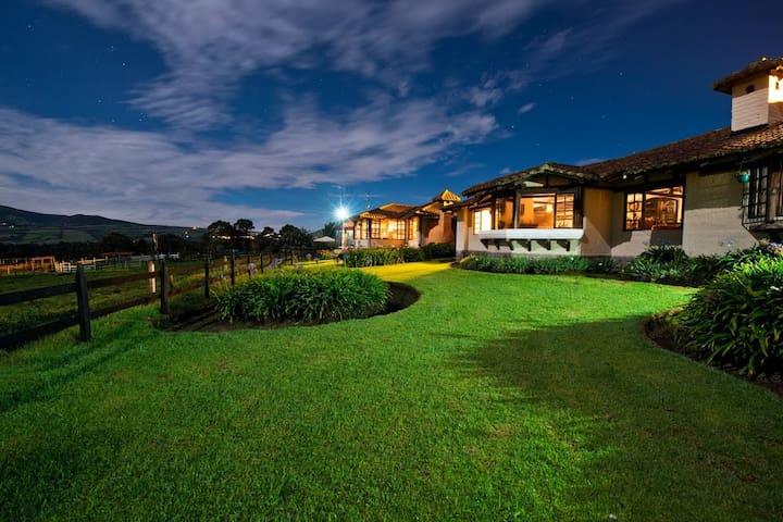 Hacienda El Rejo
