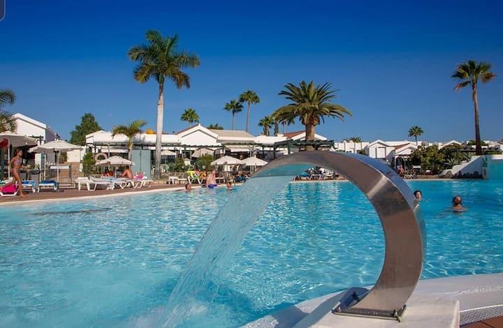 1.Tus mejores vacaciones en Gran Canaria