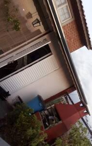 Casa aconchegante e local tranquilo ❤ - Suzano - Talo