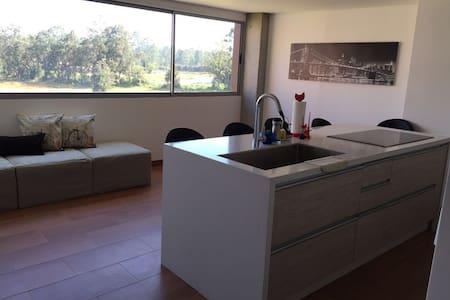 Brand New 1 Bedroom Apartment 10 min to Airport - Rionegro