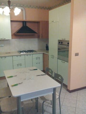 appartamento in Gessate - Gessate - Apartment