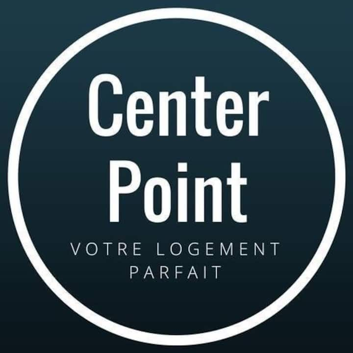 APPARTEMENT T2 CENTER POINT