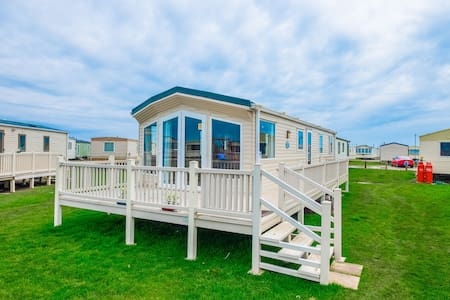 Windy Windsor Holiday Home at Camber Sands