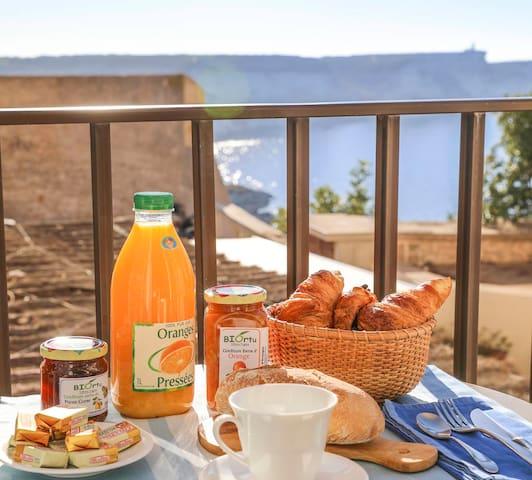 Apartment Faro di Capo Testa