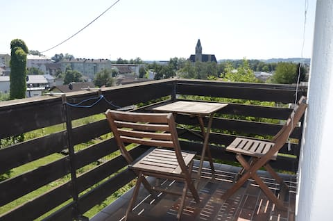 Nice apartment in the center of Schwertberg