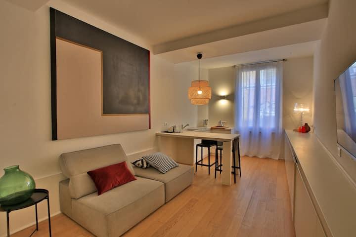 Filippo's Suite