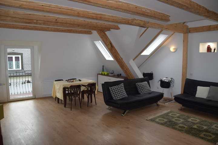 Living room/Wohnzimmer/комната