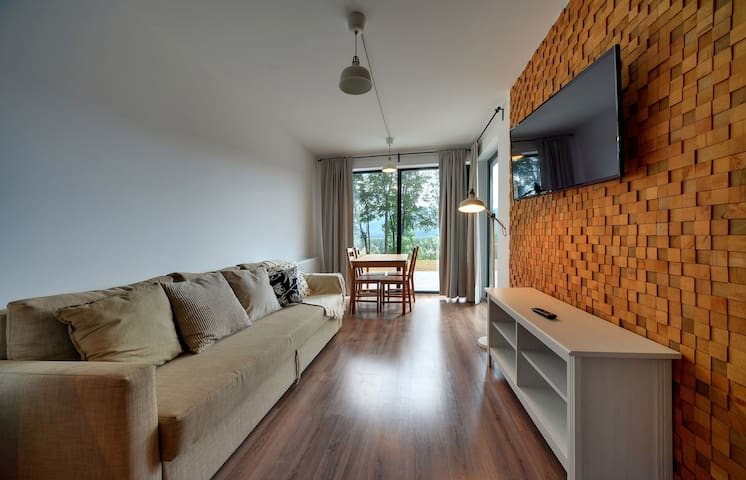 Apartament Szklarska 800 C3 Apart - Invest