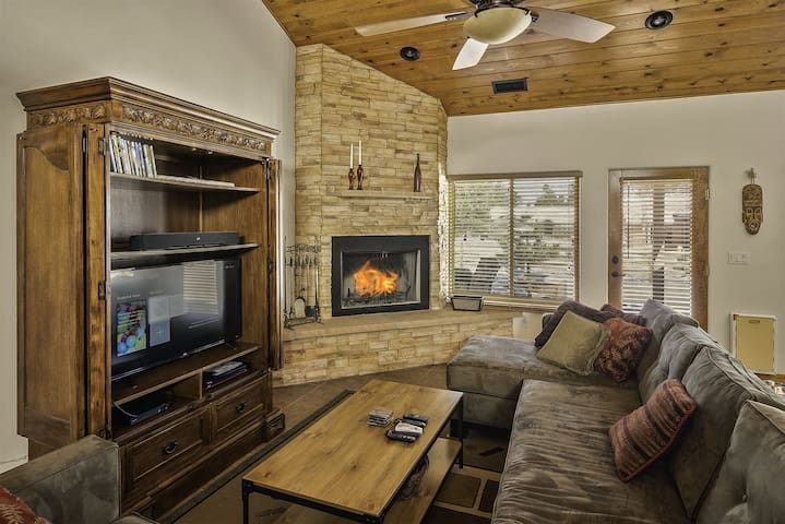 Grand Canyon Cottage