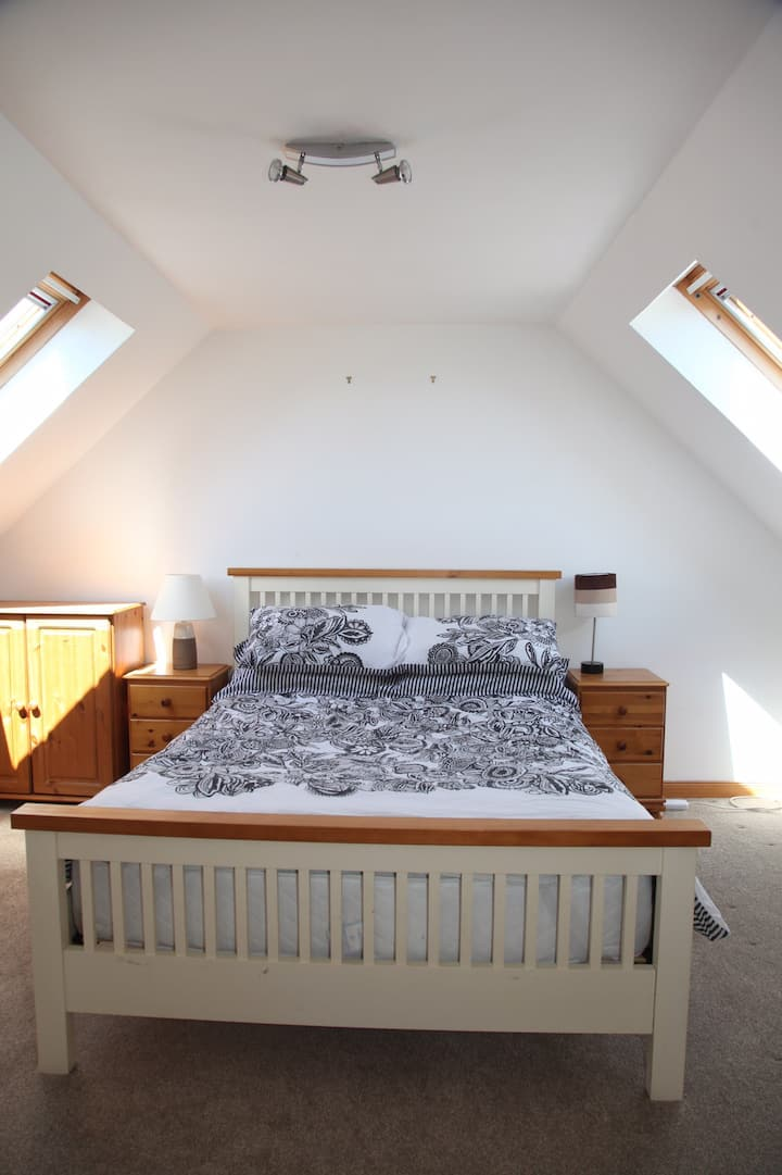 Quiet Cottage Nr Edinburgh Airport /Ingilston