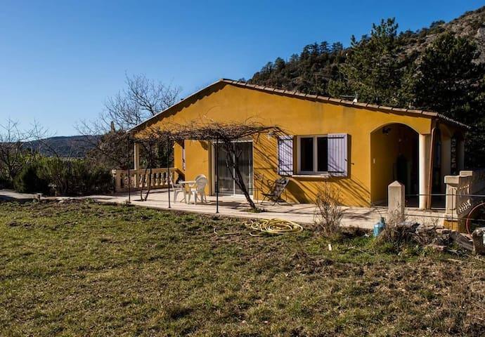 Villa avec Piscine 3 chambre