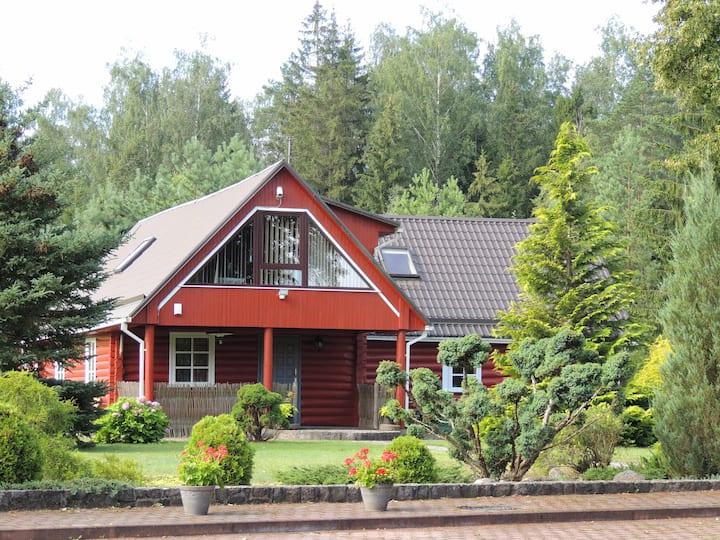 Liepu Cottage