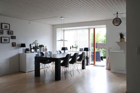 Dejligt hus tæt på København - Glostrup