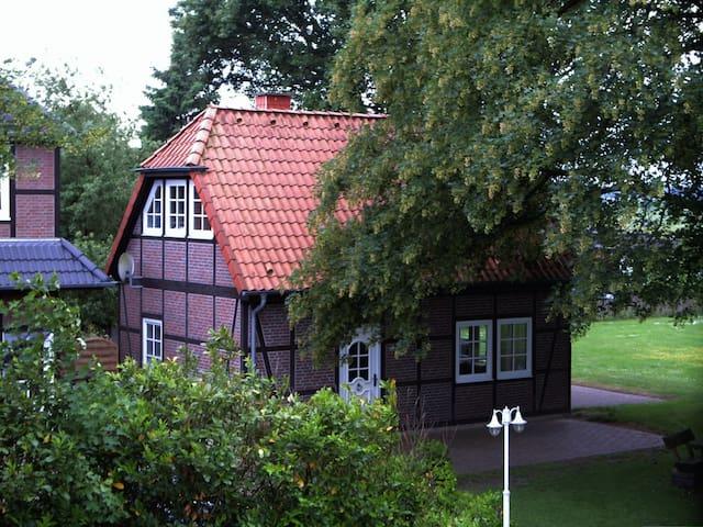 Landhaus von Frieling - Soltau