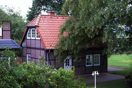 Landhaus von Frieling - Ferienhaus