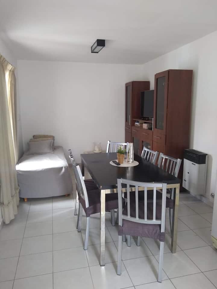 Comfortable departamento en B Centro - dpto nuevo