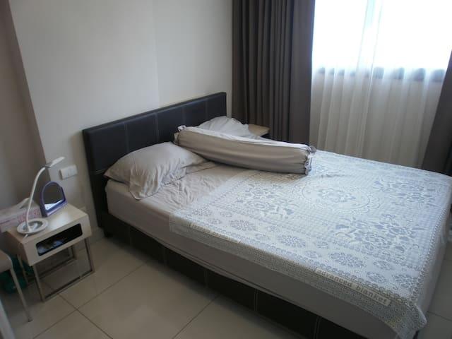 Jomtien Laguna Beach Resort - Muang Pattaya - Flat
