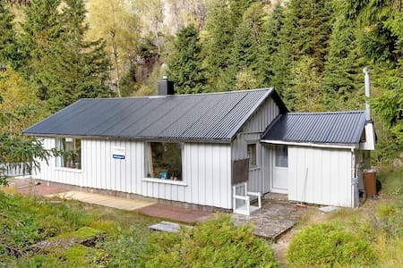 Koselig hytte på fjellet, Mydland, 4440 Tonstad - Eigersund - Chalet