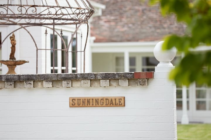 Sunningdale Bed & Breakfast - Frankston South - Bed & Breakfast