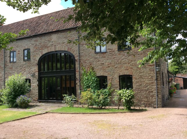 The Tythe Barn Bed & Breakfast