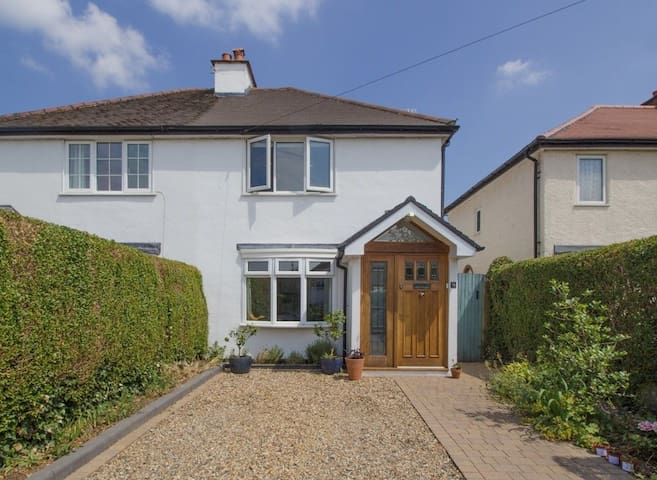 3 bedroom family house in Claygate, Surrey