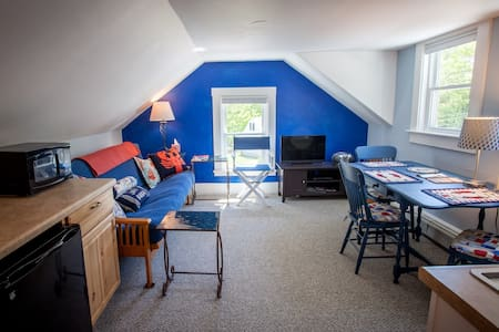 Charming Townsend Harbor apartment - Boothbay Harbor - Διαμέρισμα