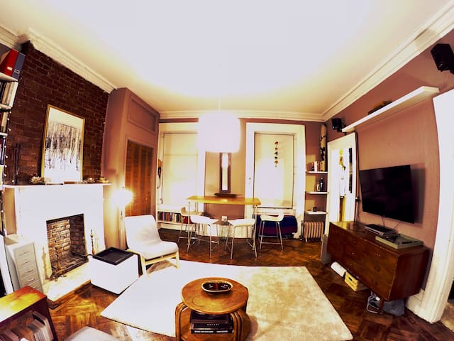 Main living area 3