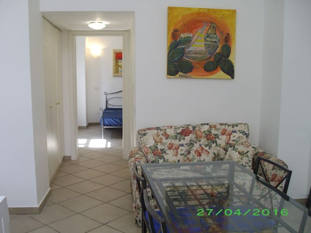 Fantastico Bilocale a Sapri - Sapri - Apartment