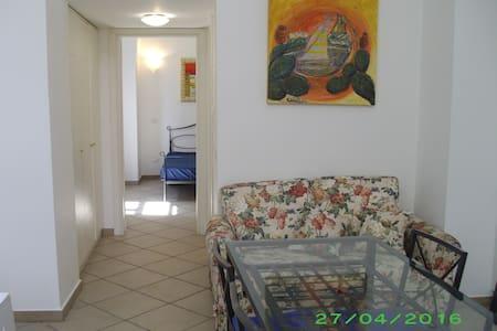 Fantastico Bilocale a Sapri - Apartment