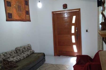 Casa Vale do Capão/BA
