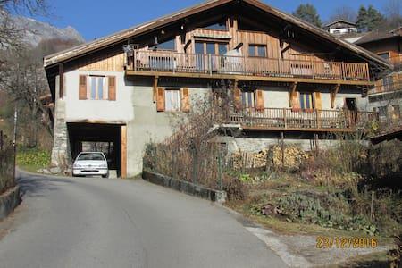Chez Eugène - Passy - Byt