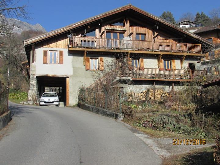 Chez Eugène
